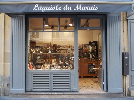 Laguiole du Marais