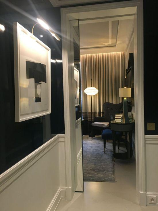 Nolinski - chambre