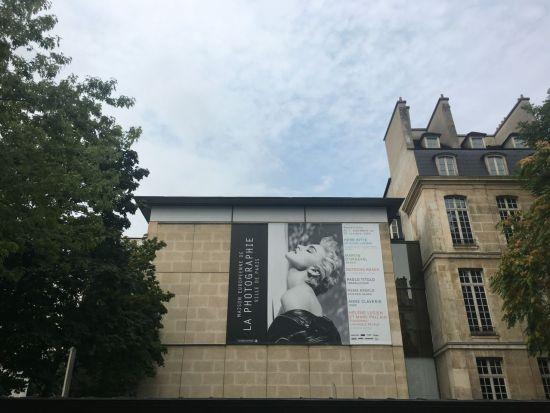 Herb RITTS - Maison européenne de la photographie