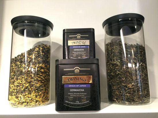 thé Twinings
