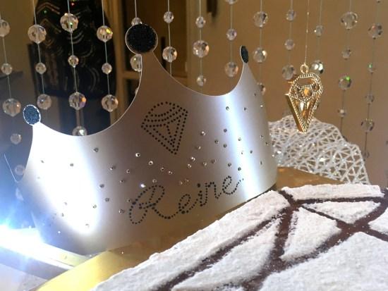 galette des rois 2017 - Dalloyau