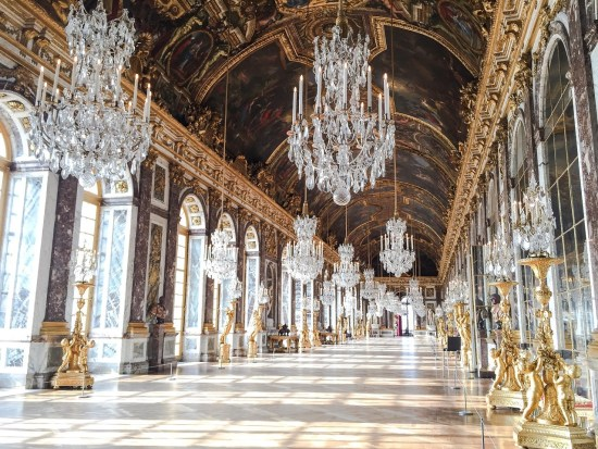 Versailles © @Paris_by_Elodie