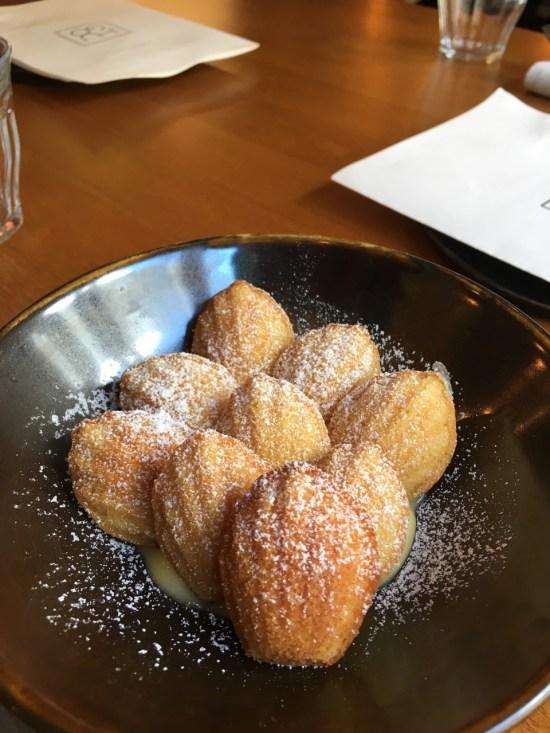 Hugo & Co - dessert
