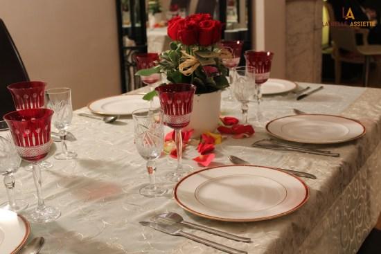 Diner La Belle Assiette