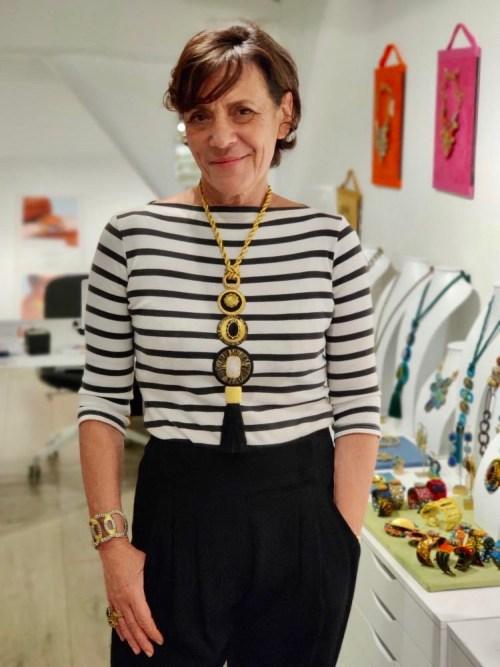 Sylvie Boksandbaum