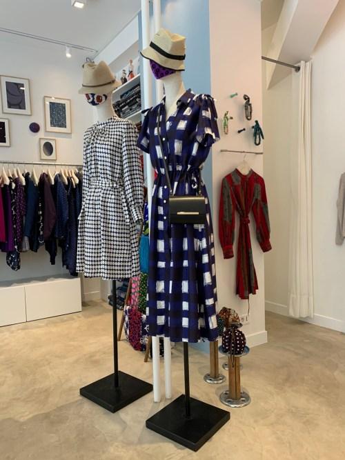 Robes Charlotte Bialas