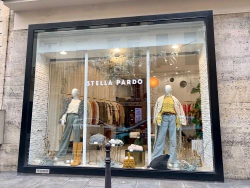 Stella Pardo
