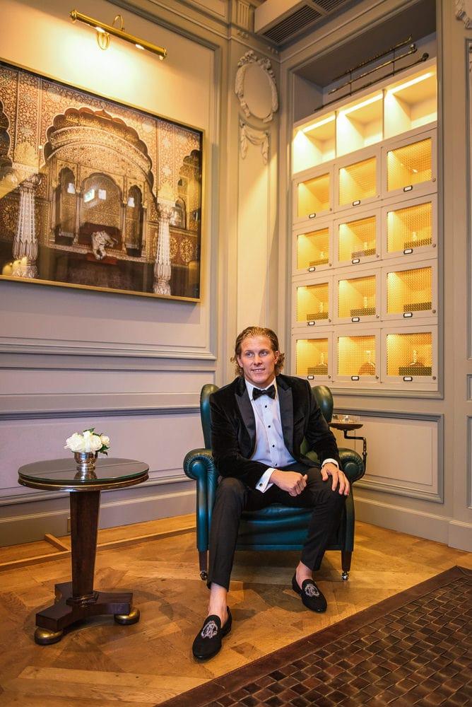 The Peninsula Paris wedding – The Paris Photographer-33