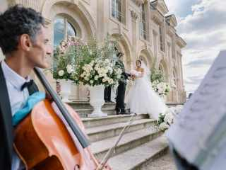 Best wedding photography in Paris 2017 – The Paris Photographer