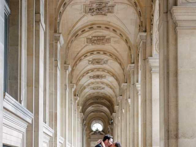 Couple photo ideas- the romantic and breathtaking kiss