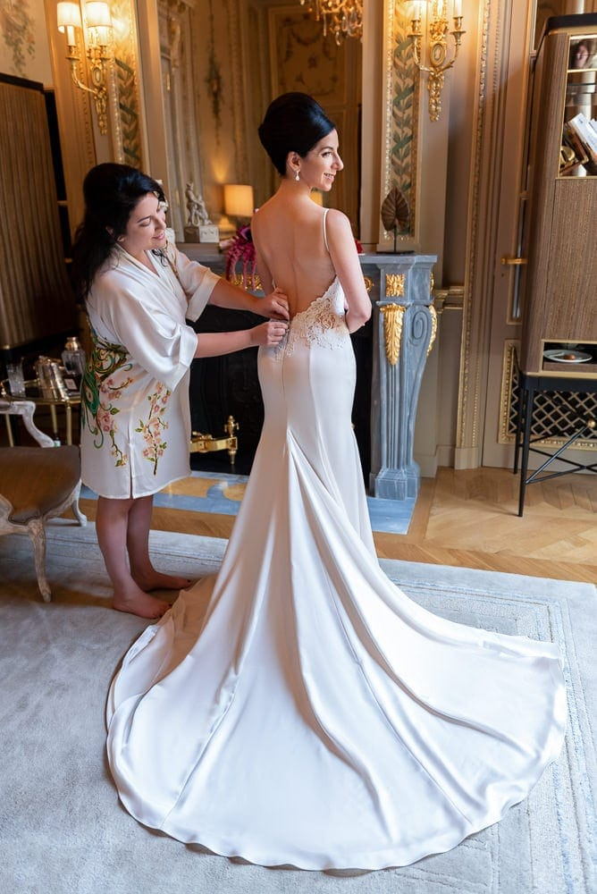 Hotel Crillon Paris wedding -12