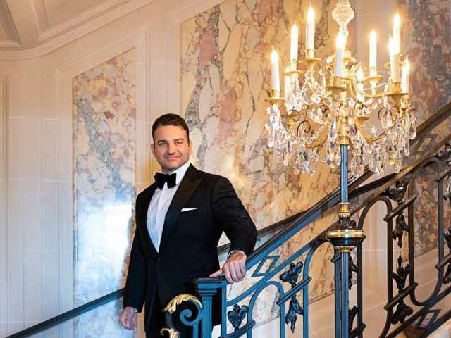 Hotel Crillon Paris wedding -21