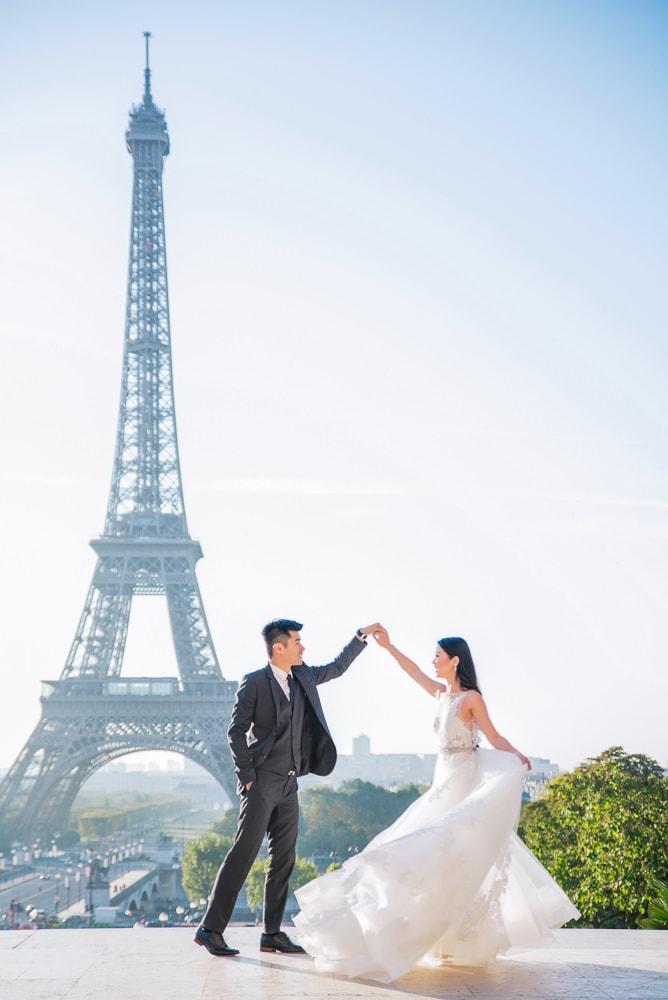 Ioana - Paris photographer - pre wedding portfolio-14