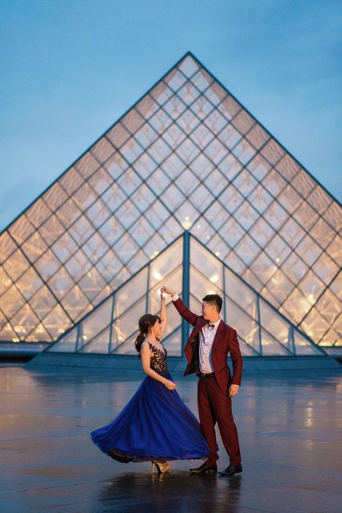 paris pre wedding photography 56