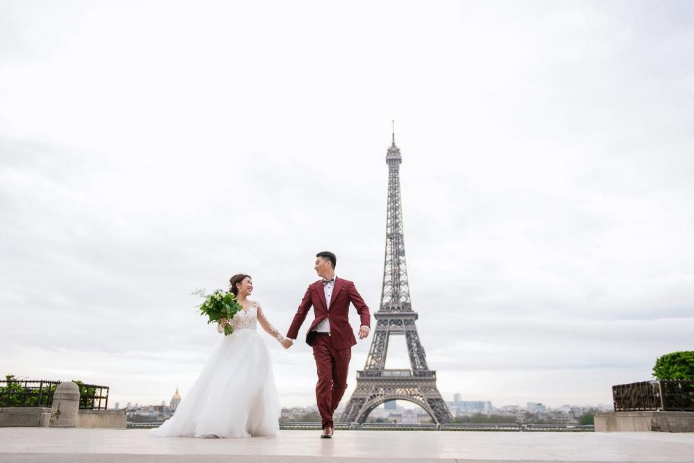 paris pre wedding photography 5