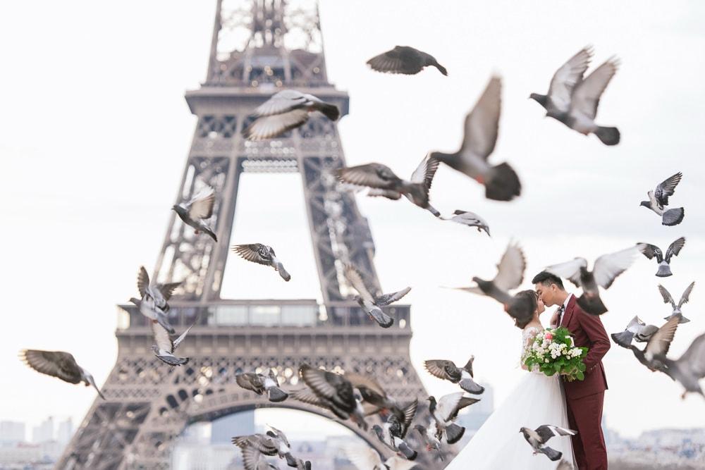 paris pre wedding photography 6