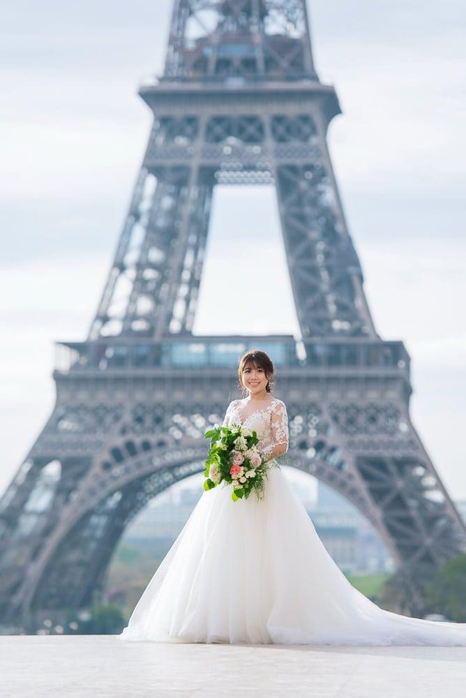 paris pre wedding photography 23