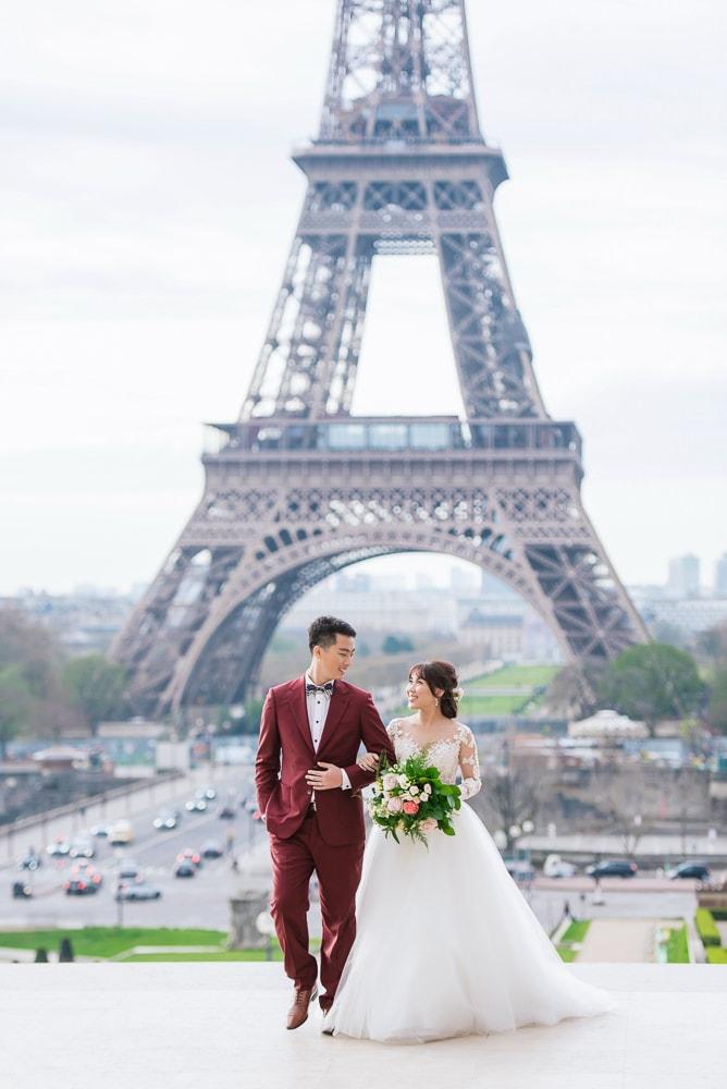 paris pre wedding photography 21
