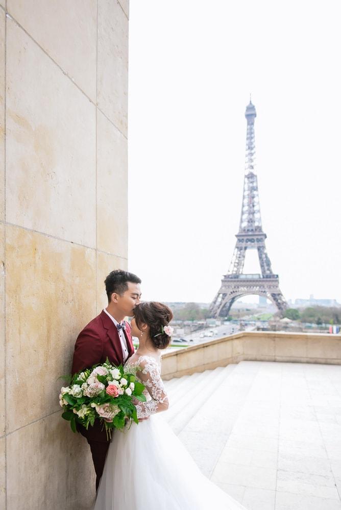 paris pre wedding photography 20