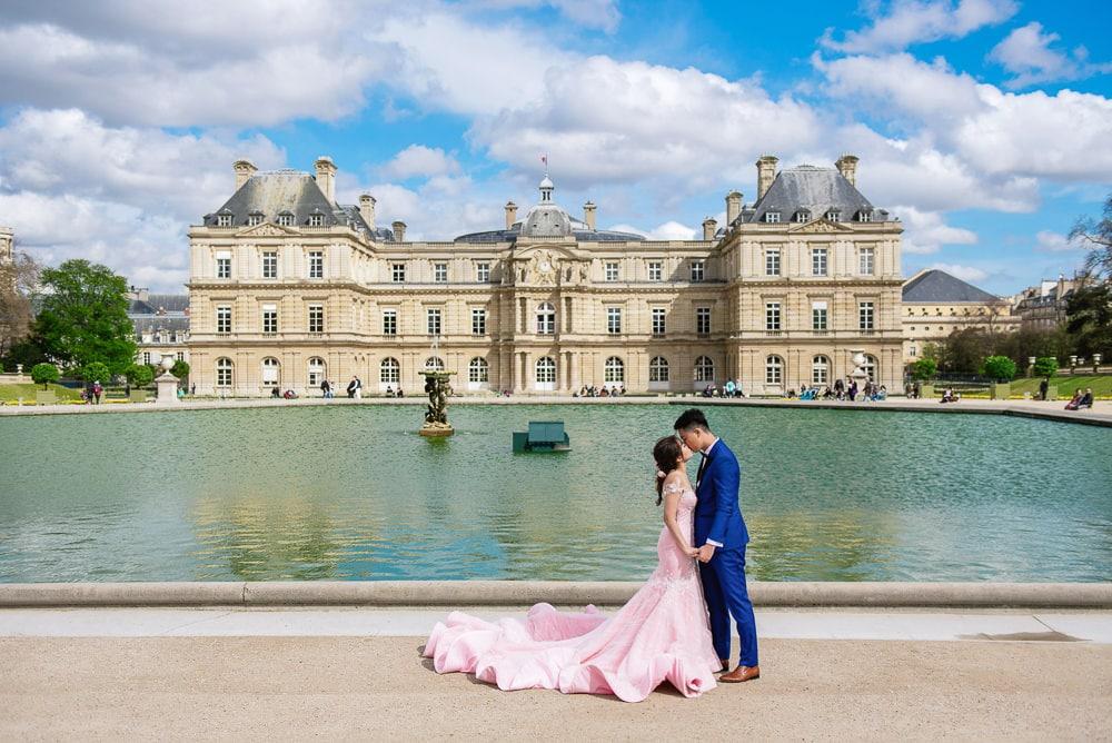 paris pre wedding photography 49
