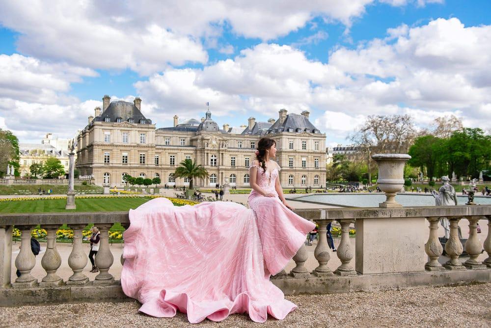 paris pre wedding photography 51