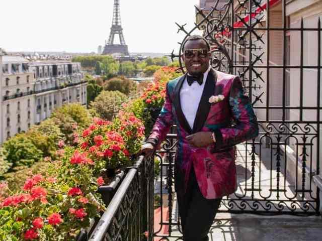 Plaza Athenee Paris Wedding – -12