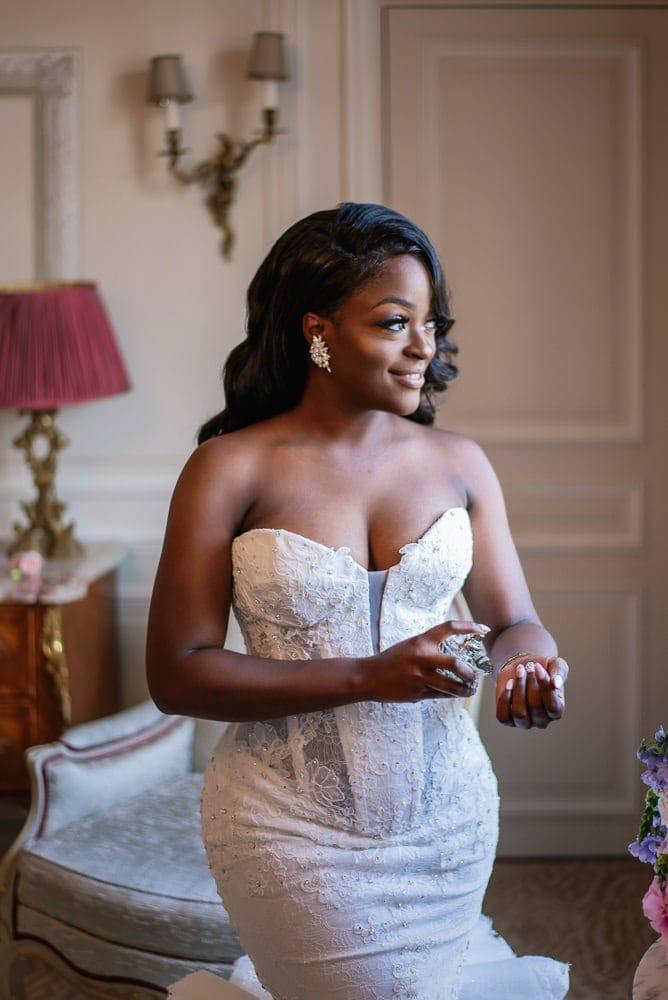 Plaza Athenee Paris Wedding – -23