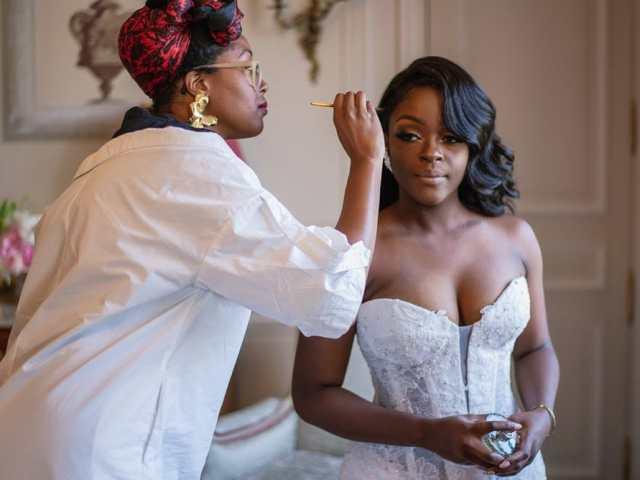 Plaza Athenee Paris Wedding – -25