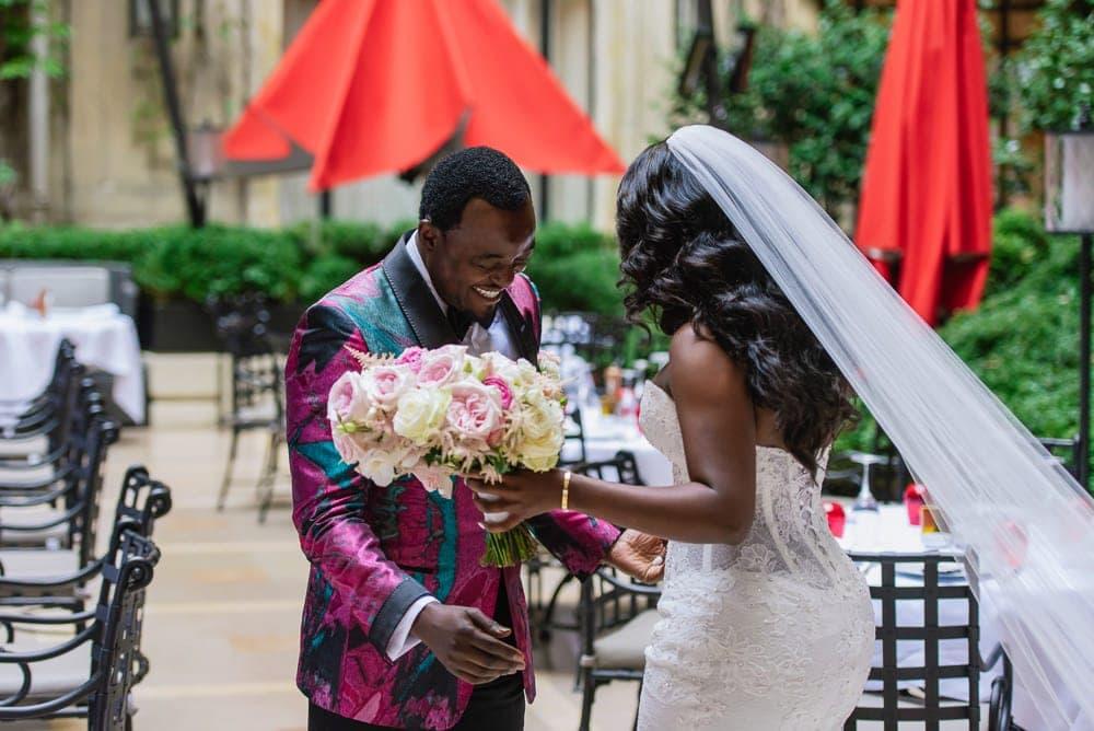 Plaza Athenee Paris Wedding – -38