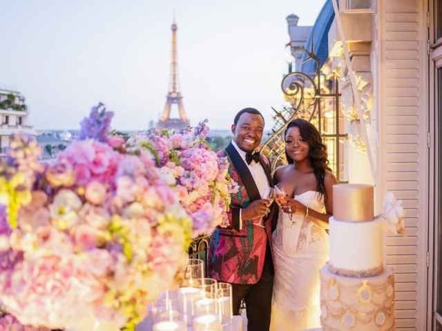 Plaza Athenee Paris Wedding – -45