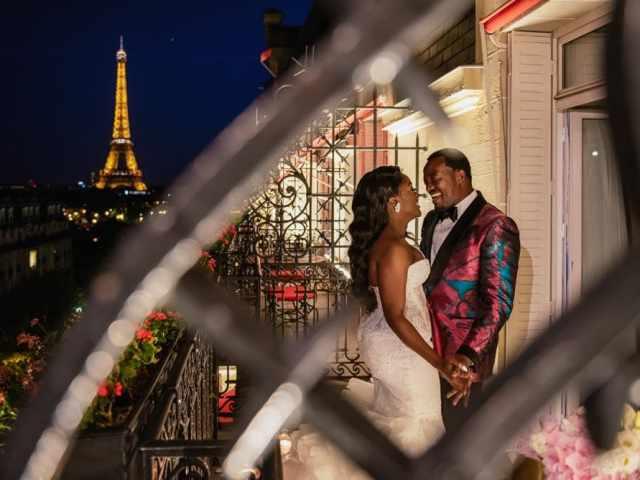 Plaza Athenee Paris Wedding – -55