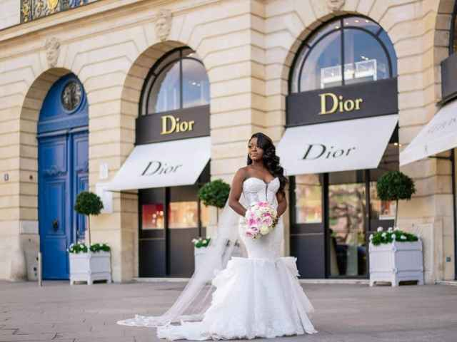 Plaza Athenee Paris Wedding – couples portraits Place Vendome-1