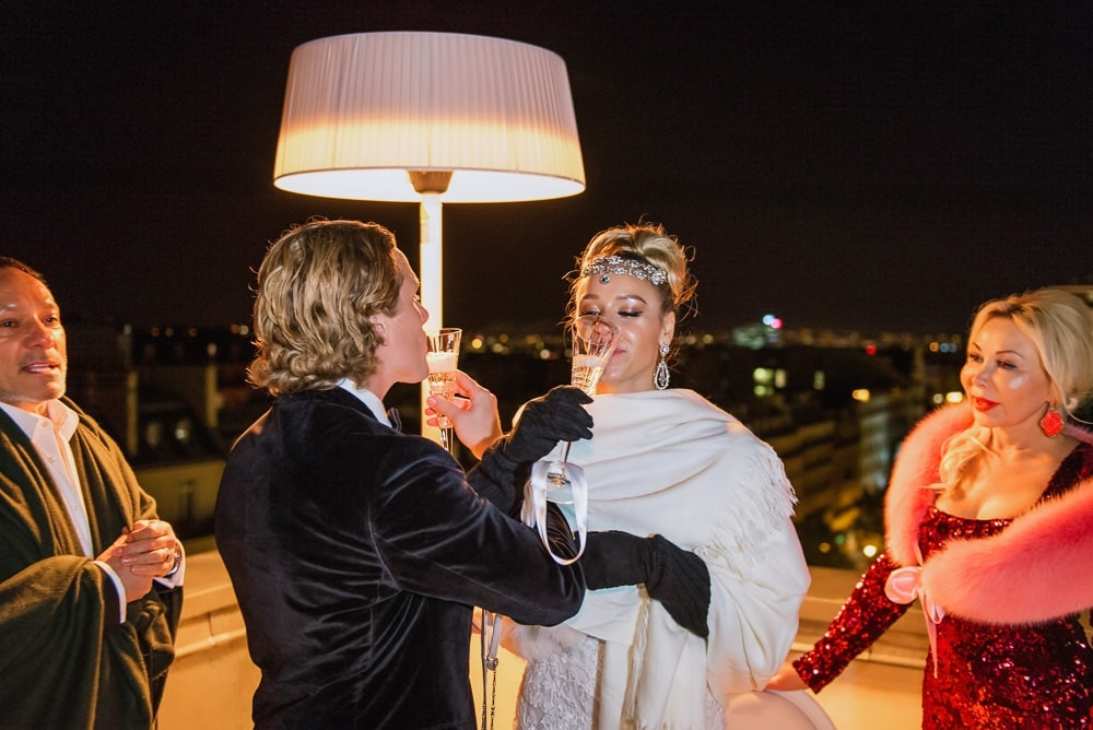 The Peninsula Paris wedding – The Paris Photographer-16