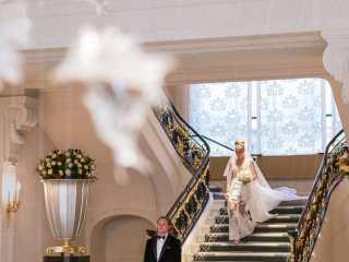 The Peninsula Paris wedding – The Paris Photographer-2