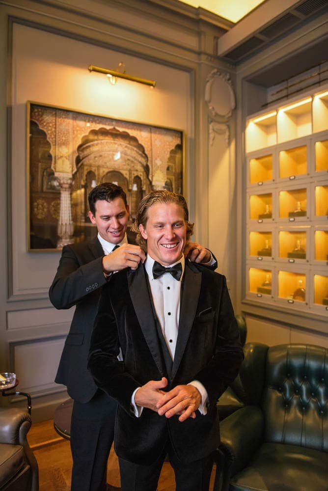 The Peninsula Paris wedding – The Paris Photographer-23