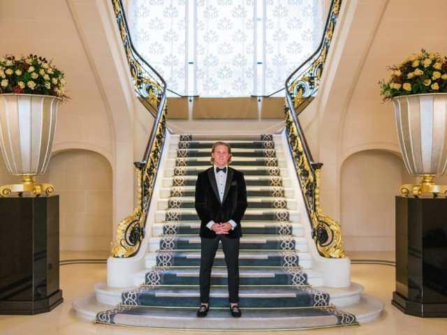 The Peninsula Paris wedding – The Paris Photographer-7