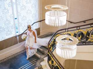 The Peninsula Paris wedding – The Paris Photographer-9