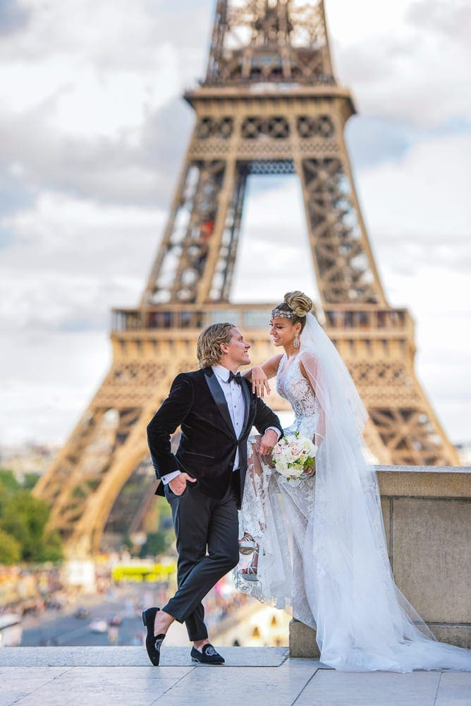 Wedding Photographer in Paris – The Paris Photographer-10