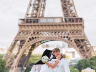 Wedding Photographer in Paris – The Paris Photographer-7