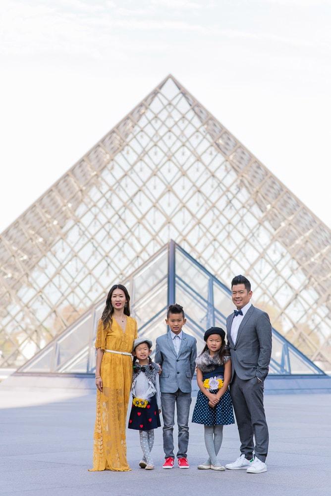 family photo shoot in paris 20