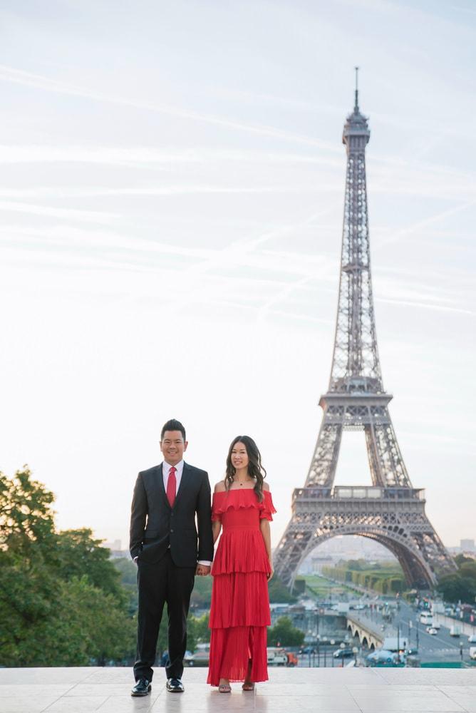 family photo shoot in paris 6