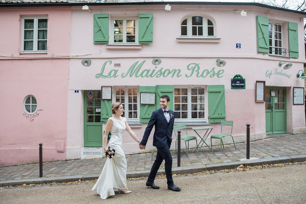 Elope to Paris and get photos that you will cherish forever