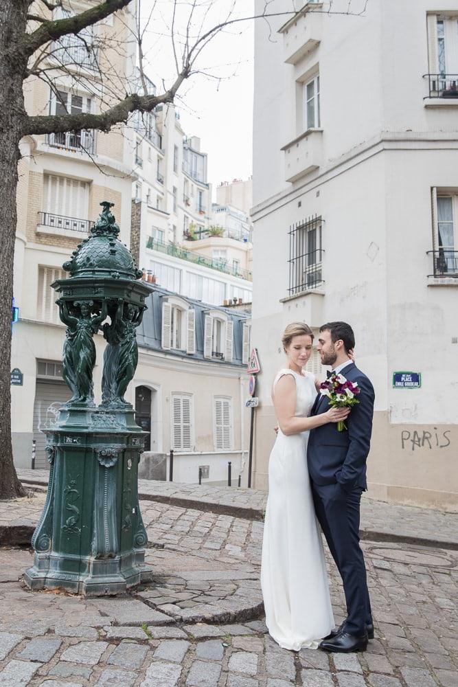 Elope to Paris by Daniel - The Paris Photographer 6