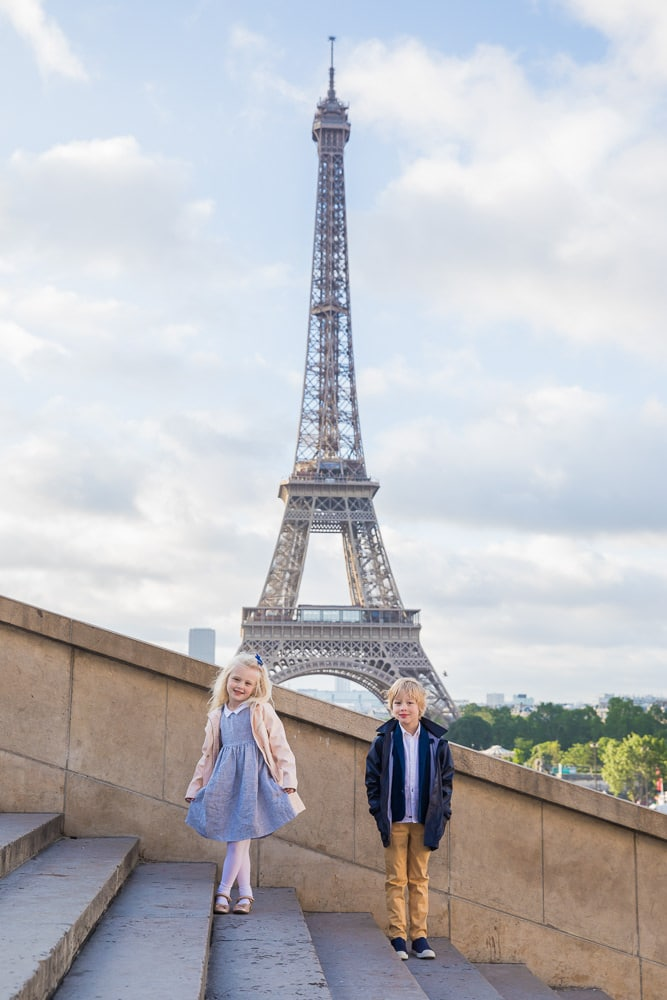 Family Photography Paris France by Daniel - The Paris Photographer 10