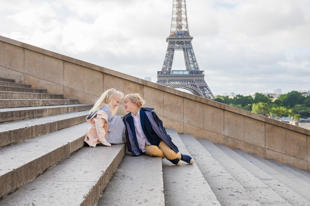 Family Photography Paris France by Daniel - The Paris Photographer 17