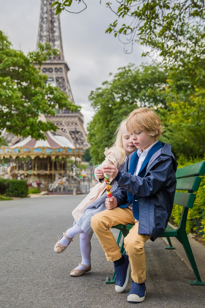 Family Photography Paris France by Daniel - The Paris Photographer 27