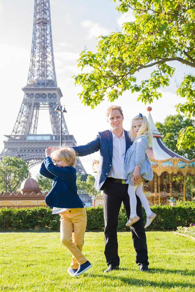 Family Photography Paris France by Daniel - The Paris Photographer 38