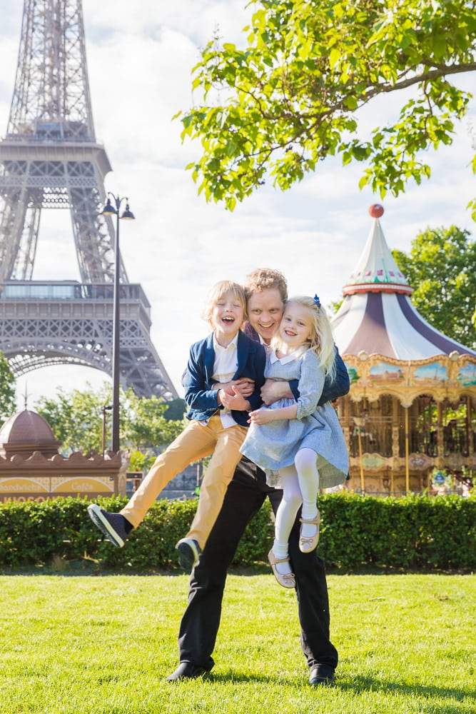 Family Photography Paris France by Daniel - The Paris Photographer 42