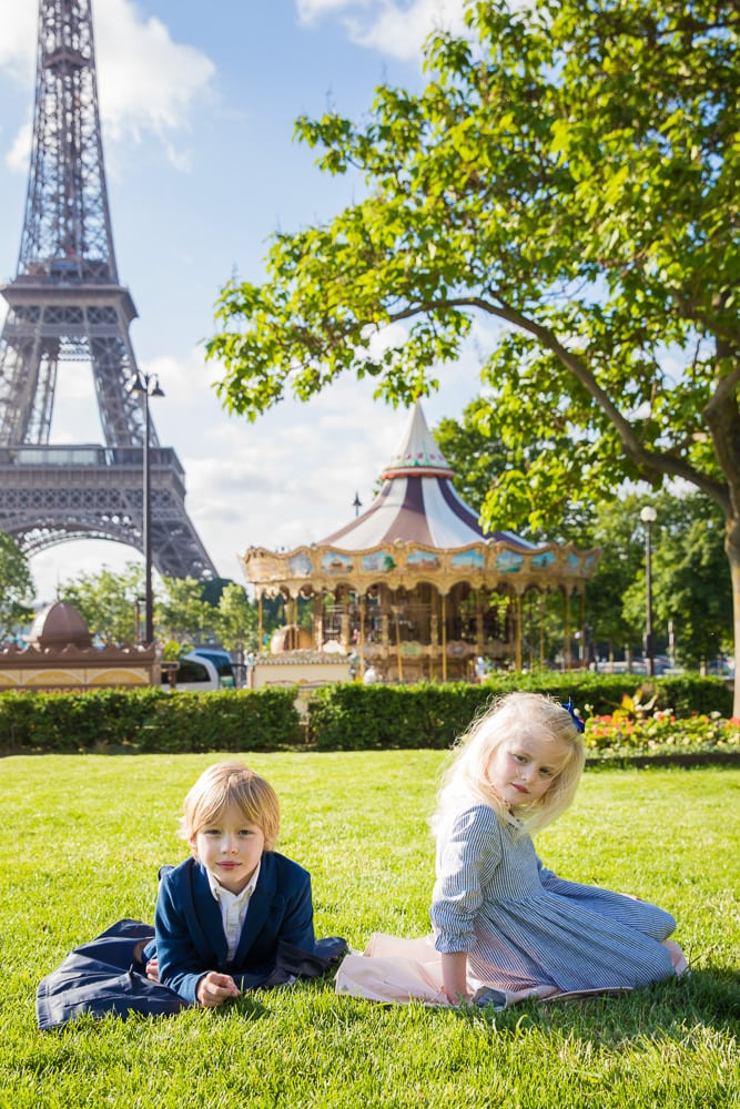 Family Photography Paris France by Daniel - The Paris Photographer 44
