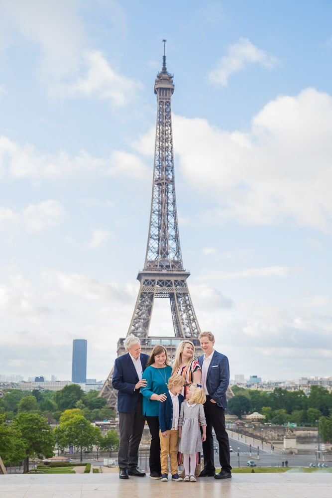Family Photography Paris France by Daniel - The Paris Photographer 47